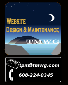 Tom Murray Web Graphics