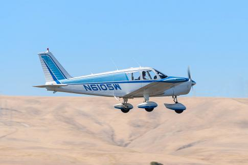 1964 Piper Cherokee for sale