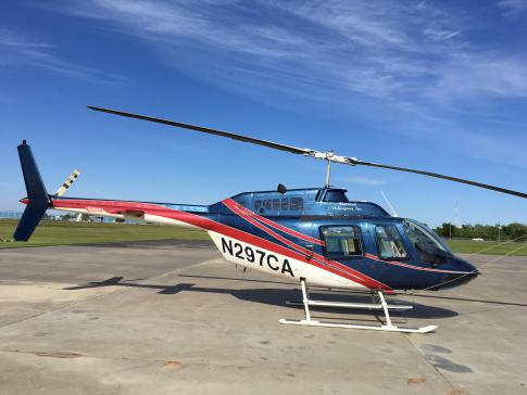 1974 Bell 206B3 for sale