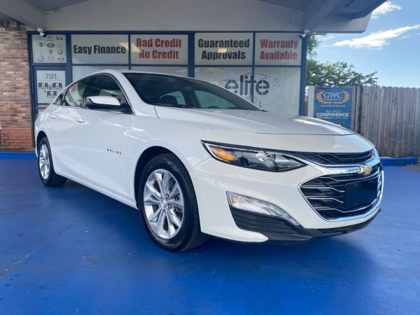 2020 Chevrolet Malibu for sale