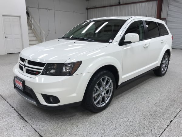 2019 Dodge Journey for sale
