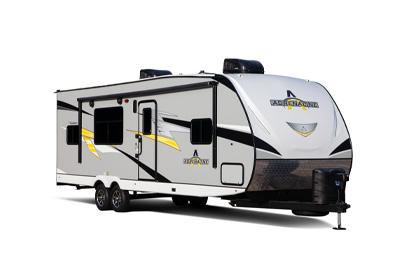 Coachmen RV Adrenaline Toy Hauler Trailers