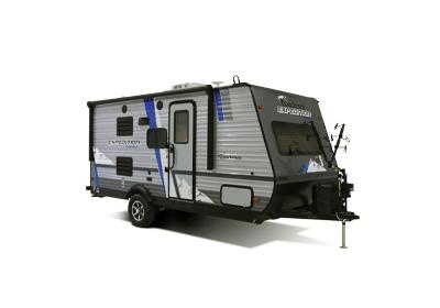 Coachmen RV Catalina Expedition Trailers