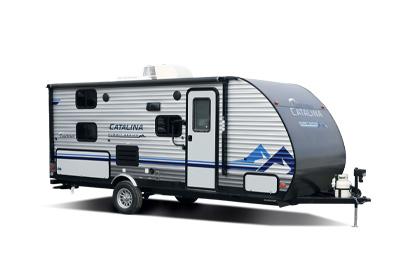 Coachmen RV Catalina Summit Series 7 Trailers