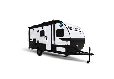 Coachmen RV Clipper Ultra Lite Trailers