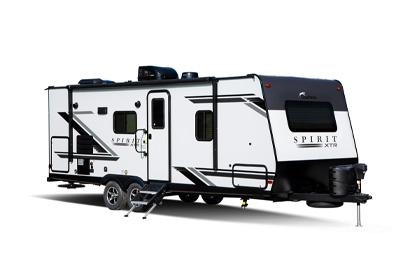 Coachmen RV Spirit / Northern Spirit XTR Trailers