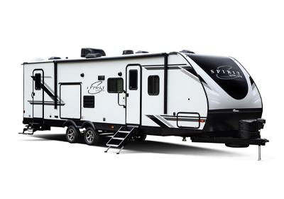 Coachmen RV Spirit / Northern Spirit Trailers