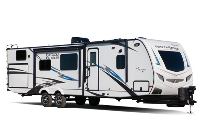 Coachmen RV Freedom Express SE Travel Trailers