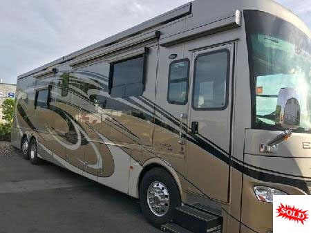 Class A Motorhome
