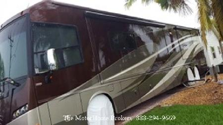 Class A GDiesel Motorhome