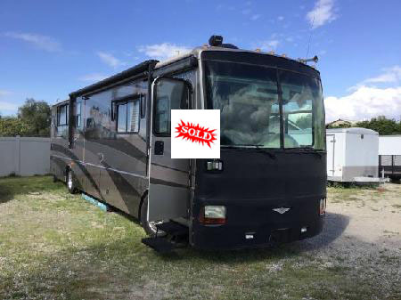 Fleetwood Motorhomes For Sale Fleetwood Rv S For Sale By