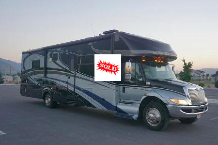 Class C Motorhome