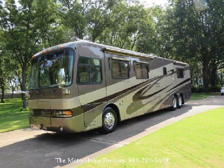 Class A Diesel Motorhome for sale