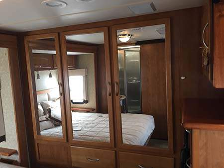 Fleetwood Pace Arrow Class A  for sale