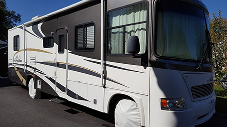Gulf Stream RV Independence Motorhome for sale