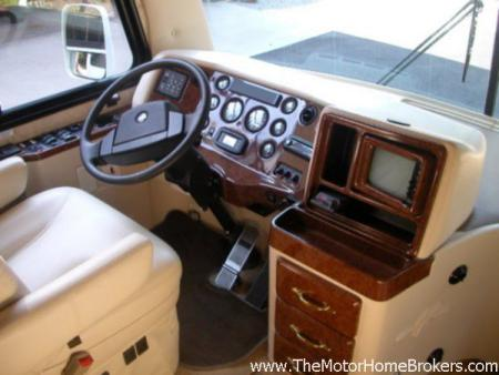 Class A Motorhome for sale