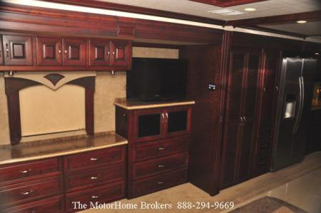 American Coach Tradition 42M Motorhome for sale
