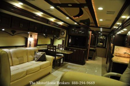 2012 American Coach Tradition 42M Motorhome for sale