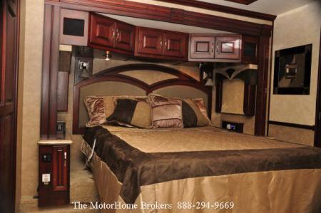 Class A American Coach Tradition 42M for sale