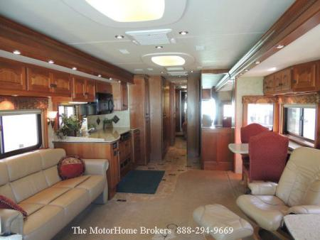 Class A Country Coach Allure 42 for sale