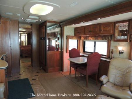 Country Coach Allure 42 Motorhome for sale