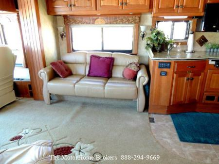 Class A Motorhome 2006 Country Coach Allure 42