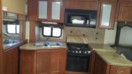 Thor Four Winds Motorhome for sale