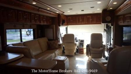 Journey 42E Motorhome for sale