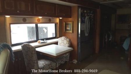 Winnebago Journey Motorhome for sale
