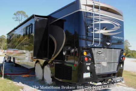 Diesel Pusher Motorhome for sale