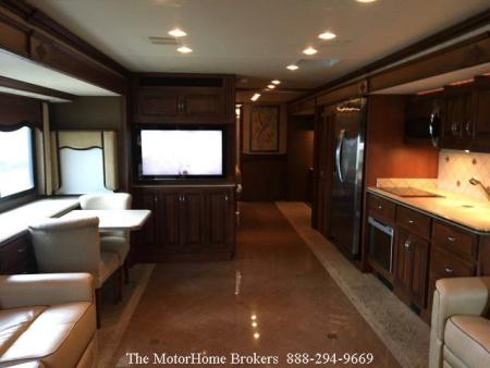 Fleetwood Providence 42M Motorhome for sale