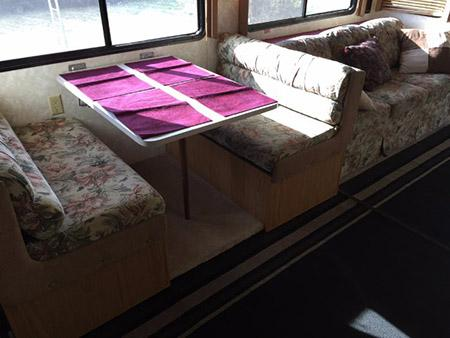 Fleetwood RV Bounder for sale