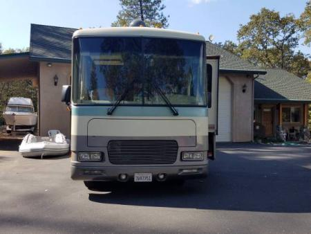 Fleetwood RV Motorhome for sale