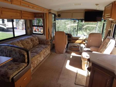 Used Fleetwood Motorhome for sale