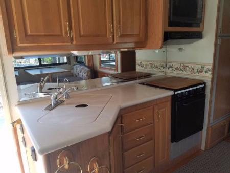 Fleetwood Southwind 32HS Motorhome for sale