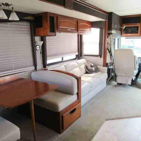 Preowned Class A Motorhome for sale