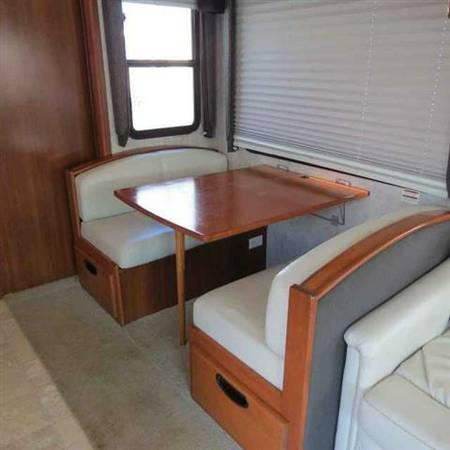 Used Class A Fleetwood RV for sale