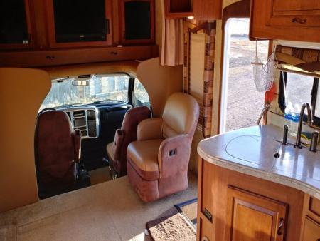 Used Jayco Seneca HD 36F Motorhome for sale