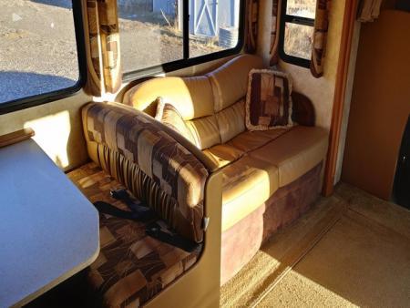 Jayco Class C Motorhome for sale