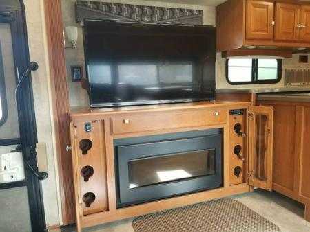 Winnebago Class A for sale