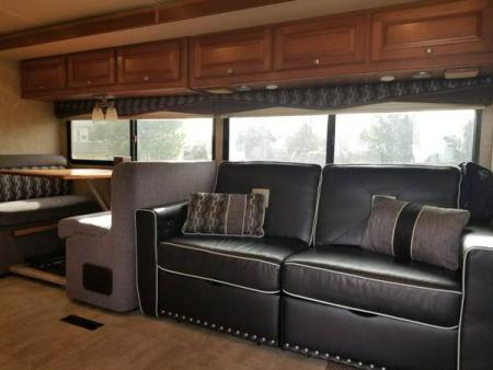 RV Motorhome for sale