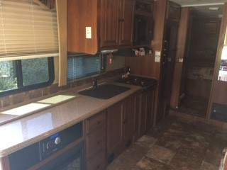 Class C Motorhome for sale