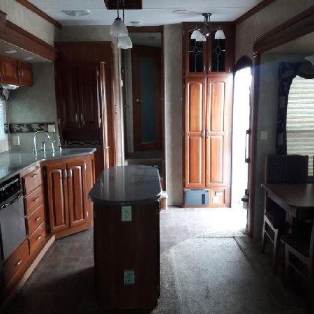 5th Wheel Trailer for sale