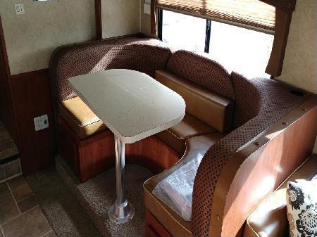 Class C Motorhome for sale