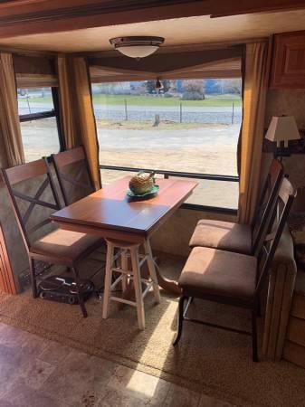 Keystone RV 5th Wheel Trailer