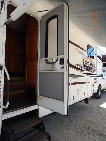 5th Wheel Trailer for sale By Owner
