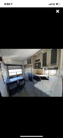 5th wheel for sale